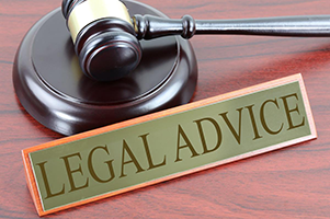 Go to resources on Legal Advice